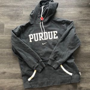 Nike Purdue Sweatshirt